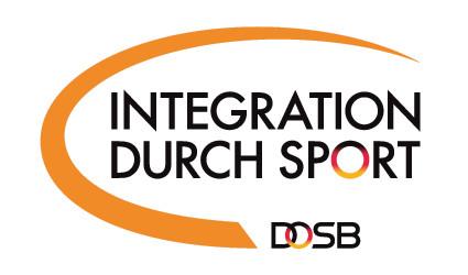 Logo des Projektes Integration durch Sport