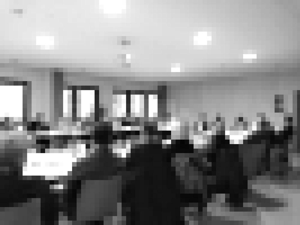 Sportbeiratssitzung Augsburg, 06.50.2019